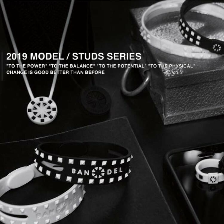 バンデル ブレスレット スタッズ ライン BANDEL studs line bracelet 2019年の新作