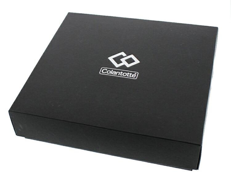 コラントッテ カジュアルセット(TWIN・タオル)の外箱