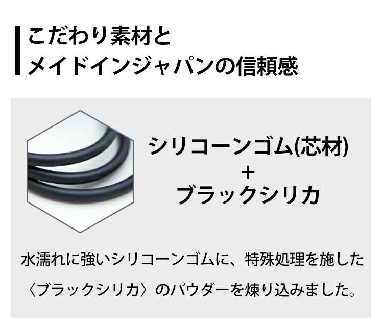 コア バランス ネックレス日本製