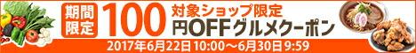 4,000円以上購入で100円OFFクーポン