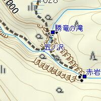 川300m