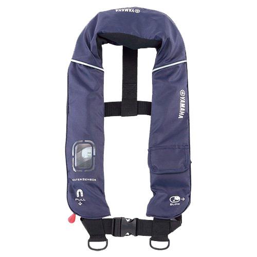 Ida Online Yamaha Water Sensing Inflatable Life Jacket Vest Type