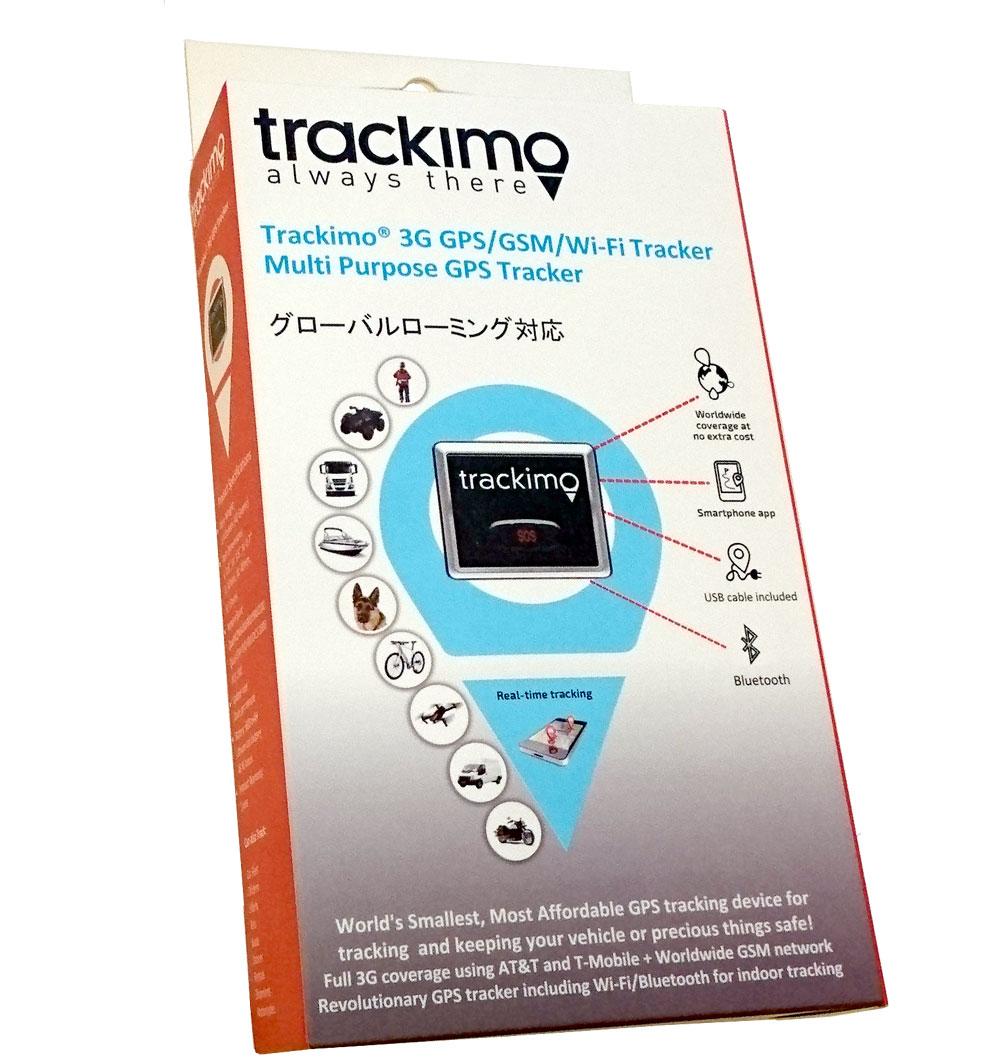 2f06b80e87 楽天市場】※中古品※【TRKM010】Trackimo UNIVERSAL TRACKER(トラッキモ ...