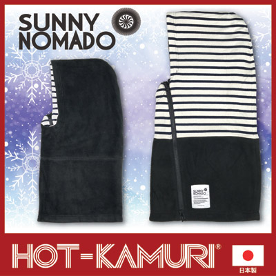 HOT-KAMURI(ほっかむり)IN-524 BORDER