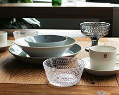 インスタで人気!憧れの北欧ブランド、イッタラ(iittala)の食器のおすすめシリーズは?