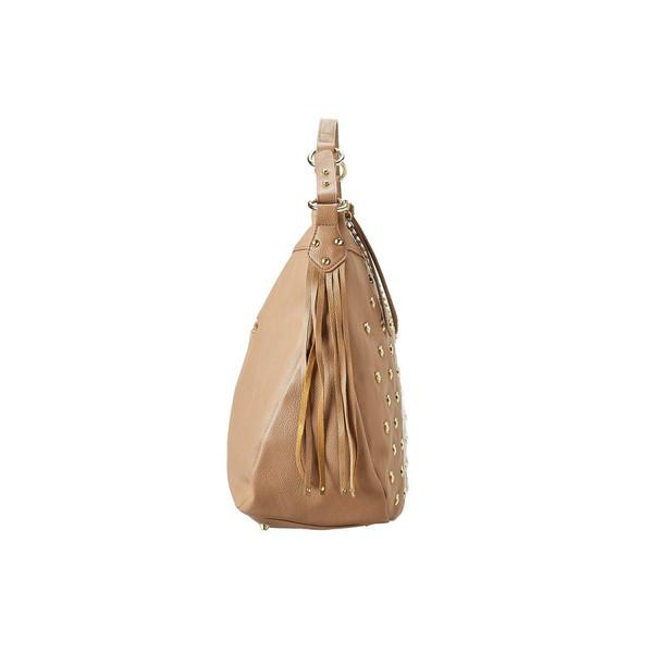 ベッツィジョンソン Betsey Johnson どんなアンサンブルにも完璧なアームキャンディー ホボ ハンドバッグ