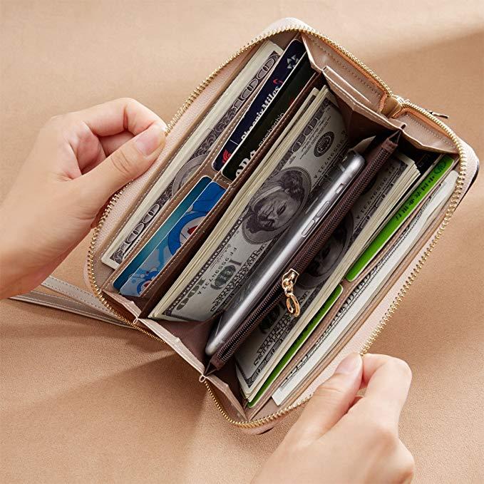 wallet 財布