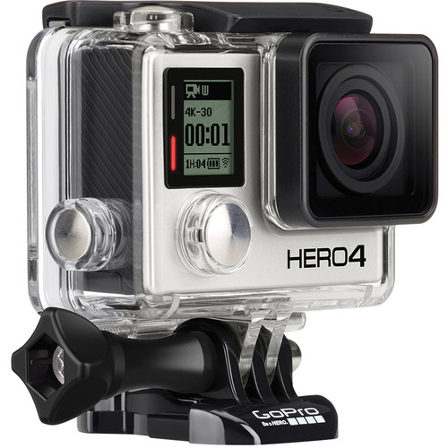 GoPro HERO4 Black CHDHX-401
