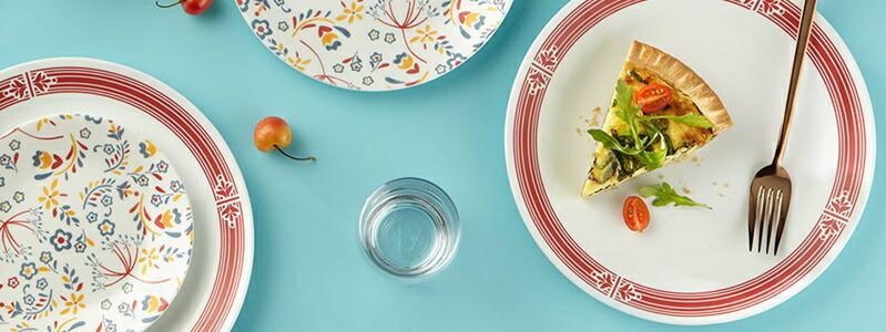 Corelle (コレール) 食器セット の通販