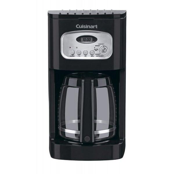 クイジナート プログラマブル コーヒーメーカー DCC-1100