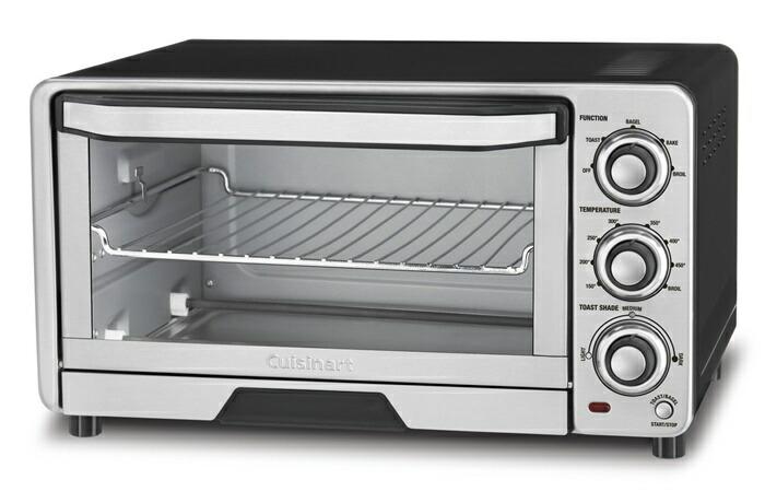 オーブントースター TOB-40 Cuisinart クイジナート
