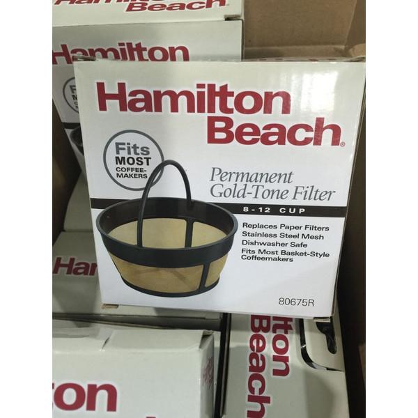 パーマネント コーヒーフィルター ハミルトンビーチ