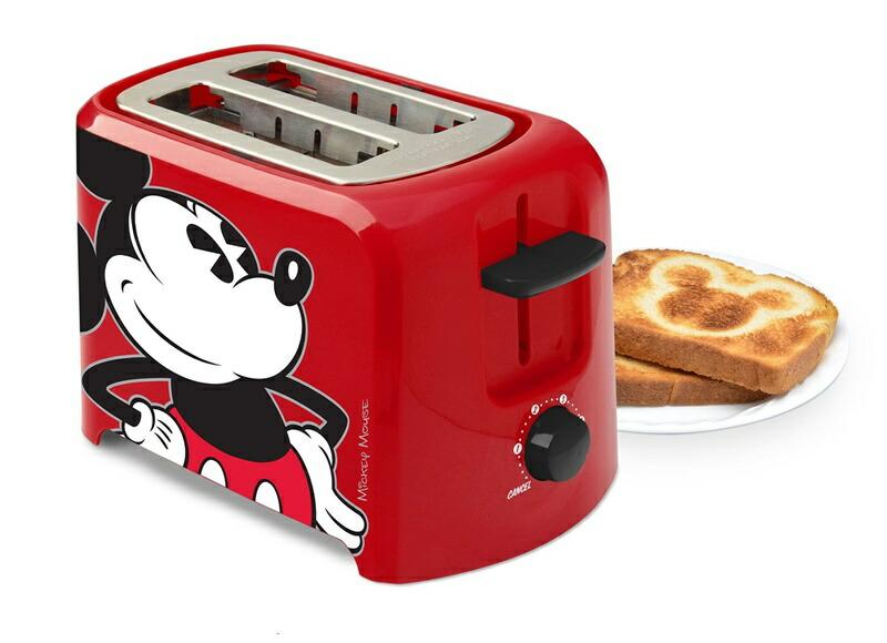ディズニー トースター
