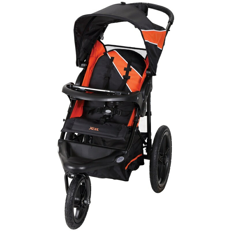 ベビートレンド Baby Trend 3輪バギー ベビーカー