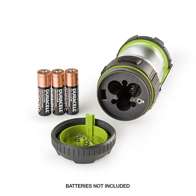 ミニ バッテリー LED ランタン