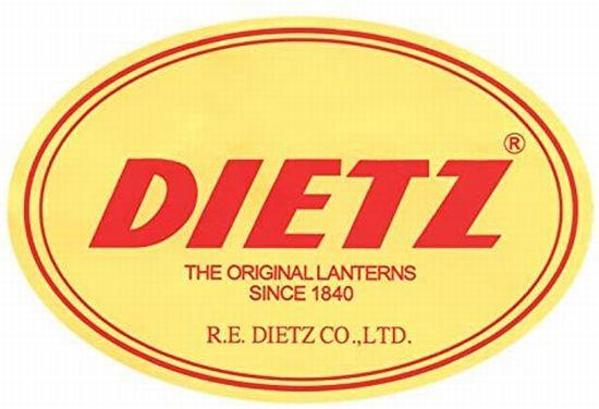 Dietz #2000 ミレニアム ランタンクッカー