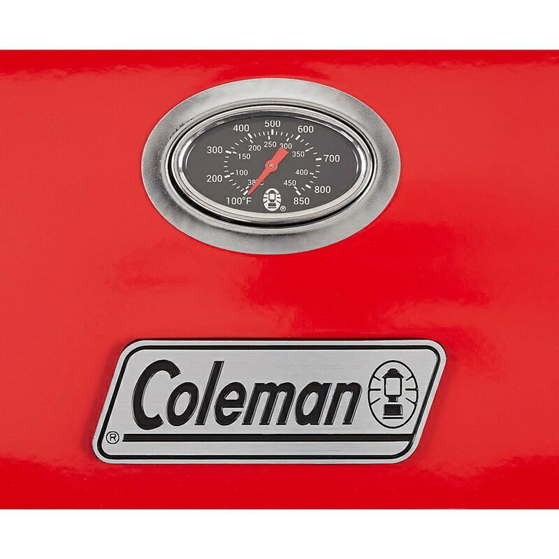 Coleman コールマン ロードトリップ バーベキュー グリル