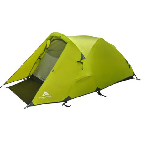 オザクトレイル 2人用 バックパッキング テント