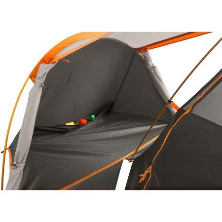 ブッシュネル 2人用 バックパック テント