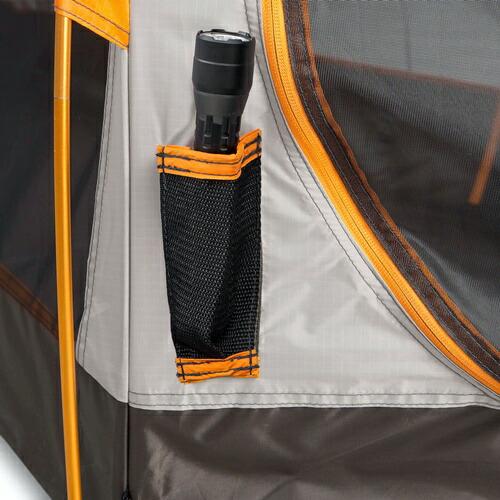 ブッシュネル 1人用 バックパック テント