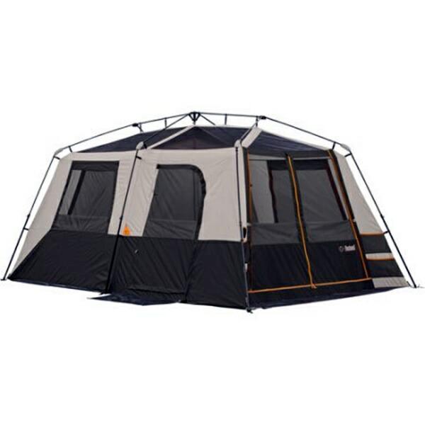 ブッシュネル 9人用 キャビン テント