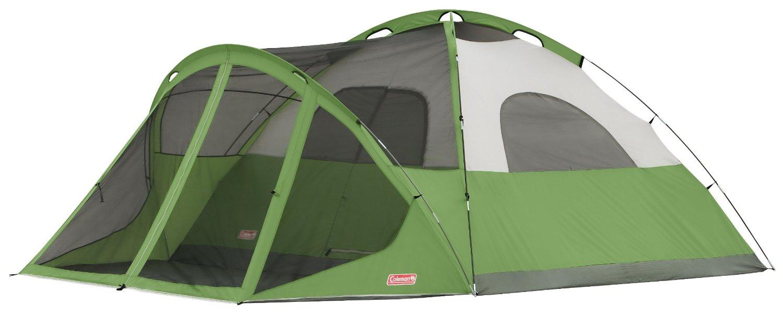 コールマンColeman今人気の8人用ドームテント