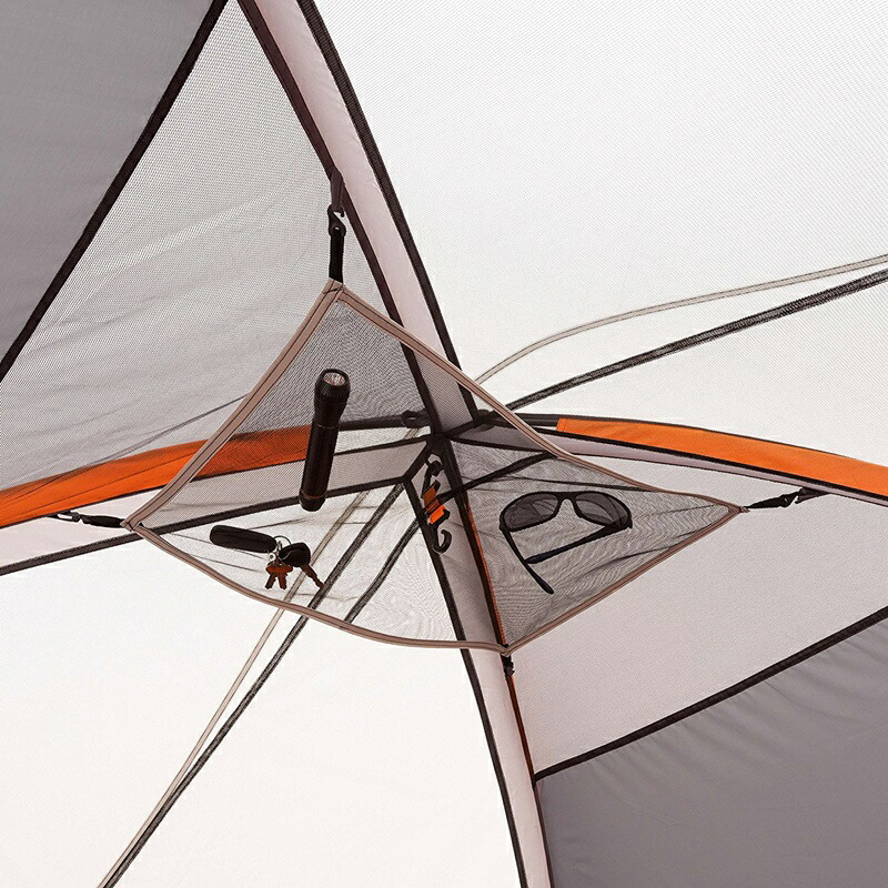 コアエクイップメント今人気の9人用ドームテント