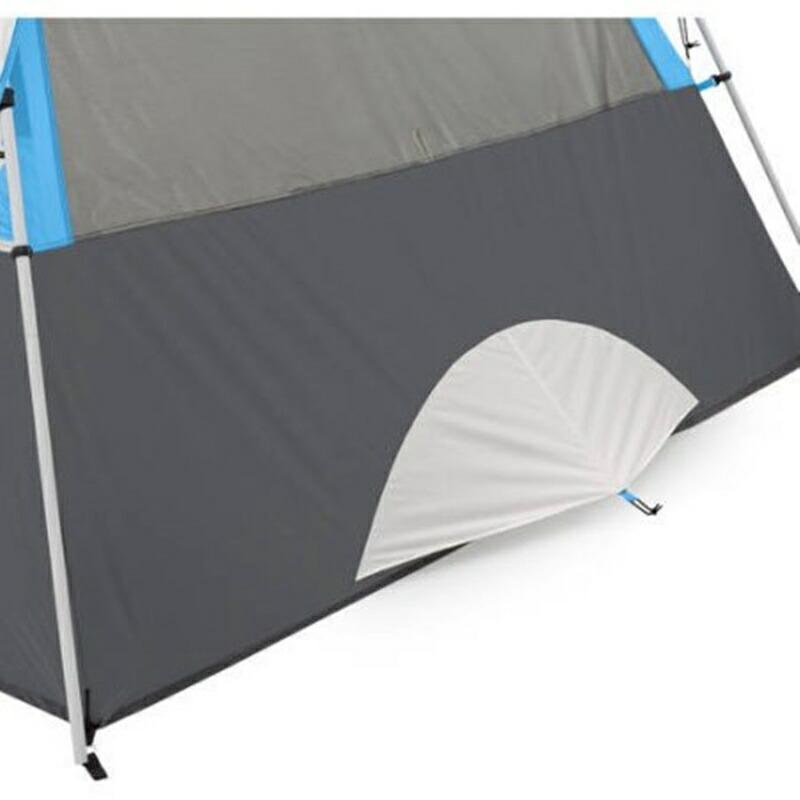 ブッシュネル 大型 ファミリー キャビン テント