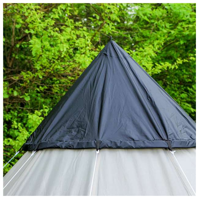 Tahoe Gear タホギアー ビッグホーン  円錐形テント