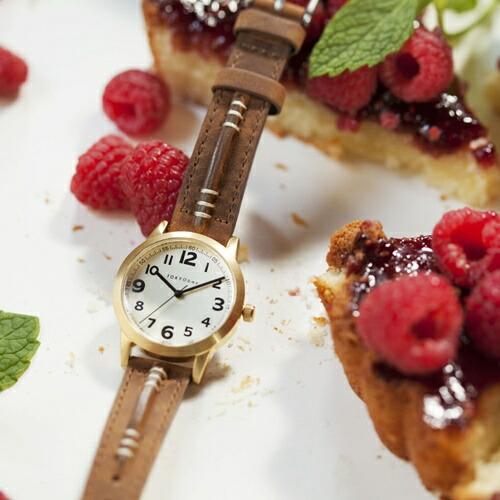 トーキョーベイ TOKYObay レディース 腕時計 スタンダード アナログウォッチ