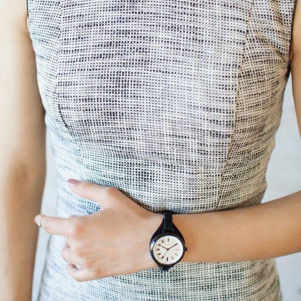 トーキョーベイ TOKYObay レディース 婦人 腕時計 コード T370-GR グリーン