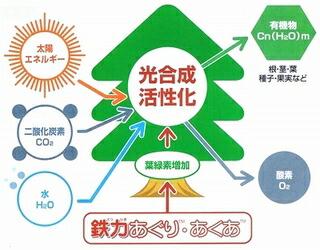 農業用 鉄力あくあF11(2リットル)