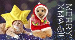 【楽天市場】季節の特集> クリスマス特集:iCat【猫首輪&猫グッズ】