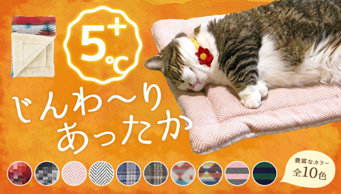 【楽天市場】キャンペーン> 2019-20秋冬マット:iCat【猫首輪&猫グッズ】