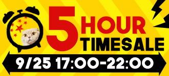 【楽天市場】キャンペーン> 5時間限定タイムセール:iCat【猫首輪&猫グッズ】