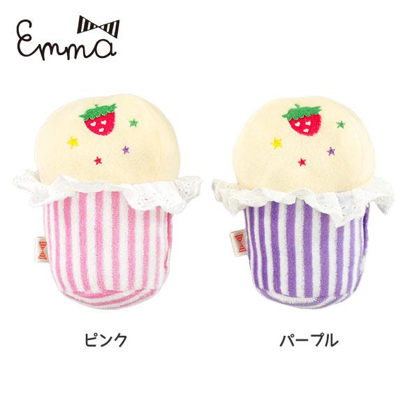 Emma 知育おもちゃ カップケーキ エマ