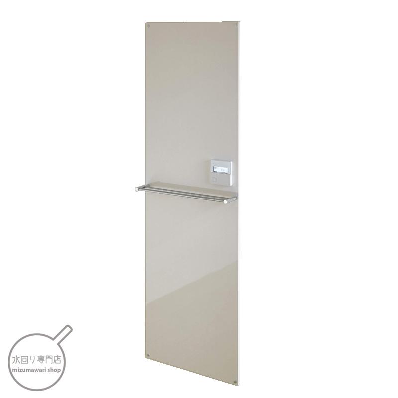 クリナップ洗面室の「壁暖」が冬の生活を変える!新暖房提案 クリナップ HOTウォール タオル掛け1本つき ZP60FN