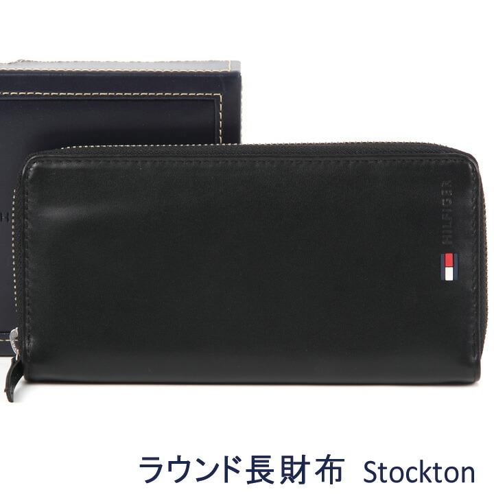 487cab566af iget: トミーヒルフィガー long wallet TOMMY HILFIGER Tommy wallet men ...