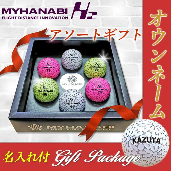 ゴルフ好きへのプレゼント1