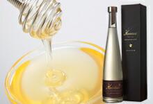 蜂蜜のお酒ハニール500ml