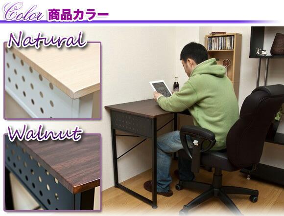 学習机 白 シンプル 学習デスク 勉強机 ワークデスク 作業台