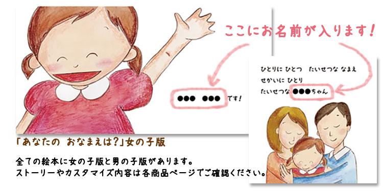 出産祝いに人気のオリジナル絵本 iicotoカスタム絵本shop