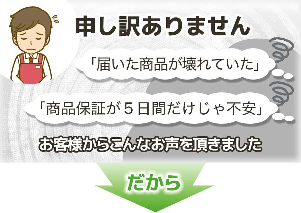 中古ゲームのiimoリユースは30日間品質保証