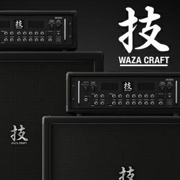 技 WAZA AMP