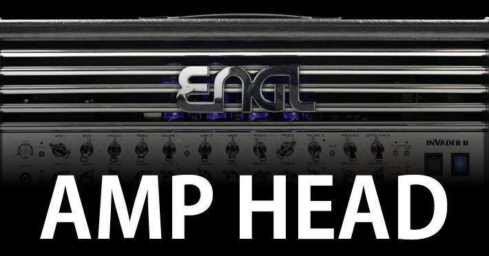 AMP HEAD