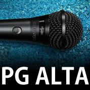 PG ALTA