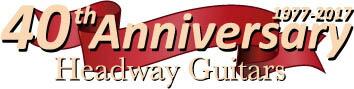 Headway 40th Anniversary