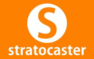 ストラトキャスター(Stratocaster)