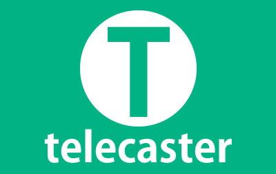 テレキャスター(Telecaster)