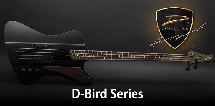 D-Bird Series